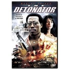 Detonator (solo disco) DVD USATO