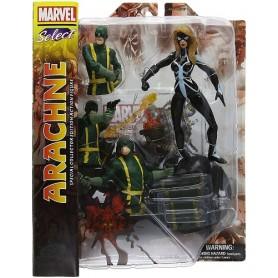 Diamond Select Marvel Select:Arachne