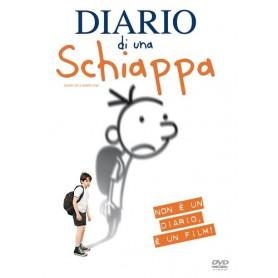 Diario di una schiappa (solo disco) DVD USATO