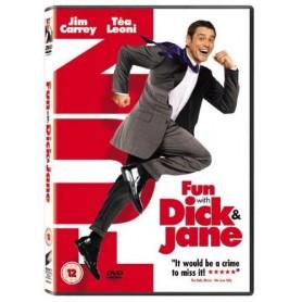 Dick & Jane (solo disco) DVD USATO