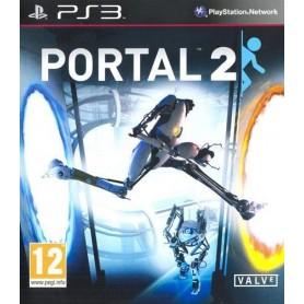 Portal 2 PS3 USATO