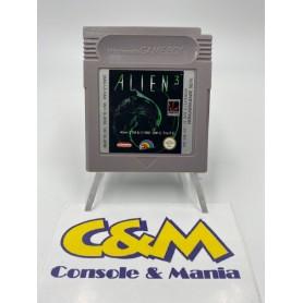 Alien 3 Nintendo GAME BOY USATO