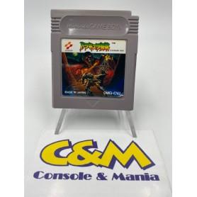 Castlevania I (Dracula Densetsu) Nintendo GAME BOY USATO jap