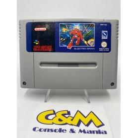 Vortex -Super Nintendo (pal) USATO