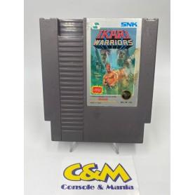 IKARI Warriors II - NES (ITA) USATO