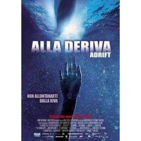 Alla deriva (solo disco) DVD USATO