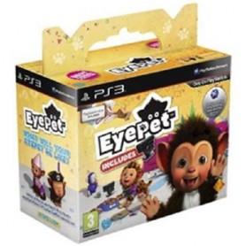 EyePet + Cam PS3 USATO