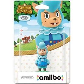 Amiibo Merino - Animal Crossing Collection