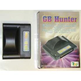 GB Hunter Play Game Boy Games On A N64