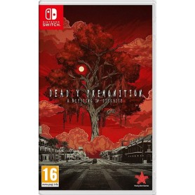 Deadly Premonition 2: A Blessing in Disguise (US) Switch
