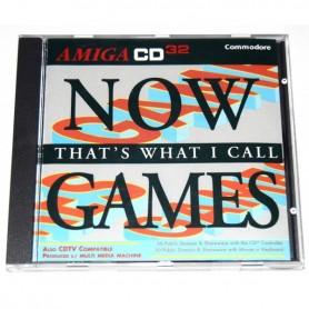 Amiga CD32 / CDTV Now Games (100 GAMES+) USATO