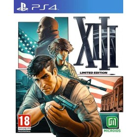 XIII - Limited PS4