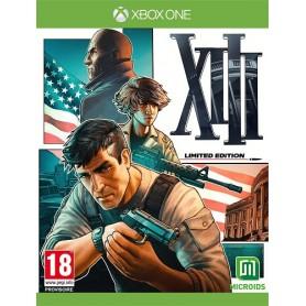 XIII - Limited XBOX/SX