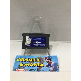 DISNEY SPORT Nintendo GBA USATO