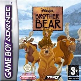 Disney's Brother Bear GBA (solo cartuccia) USATO