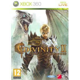 DIVINITY 2 X360