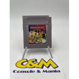 Game Boy Gallery (5 in 1) Nintendo GAME BOY Color USATO