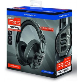 Plantronics Rig 700hs Blk HDST Wireless PS4/PS5