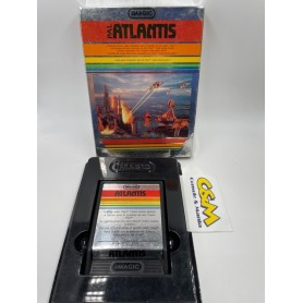 ATLANTIS ATARI 2600 USATO