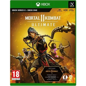 Mortal Kombat 11 Ultimate XONE/XS