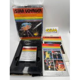 Star Voyager ATARI 2600 USATO