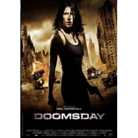 Doomsday (solo disco) DVD USATO