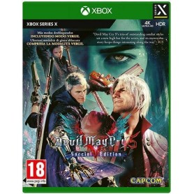Devil May Cry 5 XBOX SX