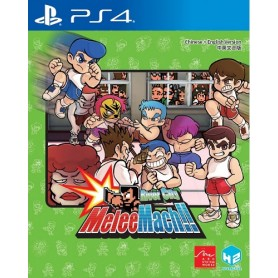 River City Melee Mach!! (Multi-Language) PS4