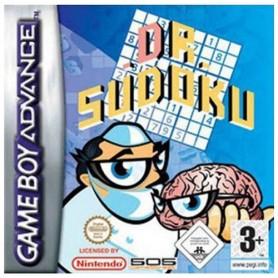 DR. SUDOKU GBA (solo cartuccia) USATO