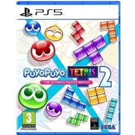 Puyo Puyo Tetris 2 Switch PS5