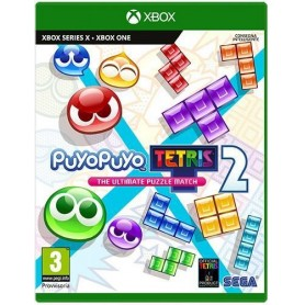 Puyo Puyo Tetris 2 Switch XONE