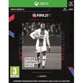 FIFA 21 Next level edition XBOX/SX