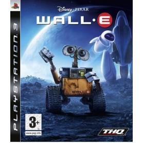 Disney Wall - E PS3