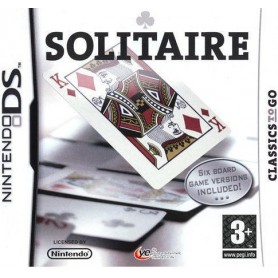 Solitaire Eidos DS