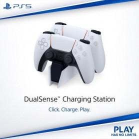 Sony Base Ricarica DualSense PS5