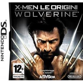 Wolverine Le Origini DS