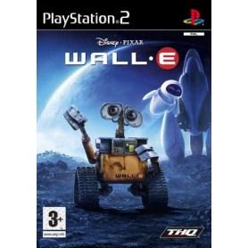 Disney Wall-e PS2