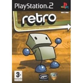 Retro' PS2