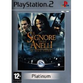 Signore Anelli: Le 2 Torri PS2