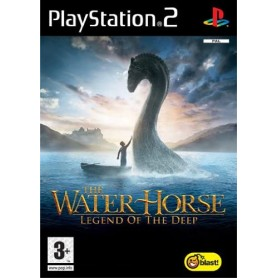 The Waterhorse: La Leggenda Degli Abissi PS2
