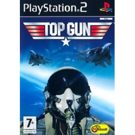 Top Gun PS2