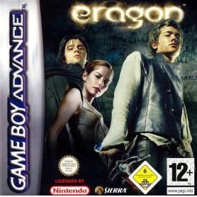 Eragon GBA