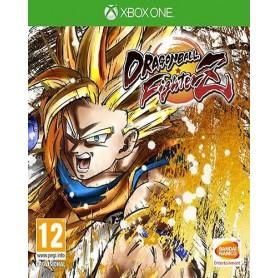 Dragon Ball: FighterZ XONE