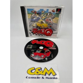 Choro Q PlayStation Jap USATO