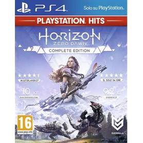 Horizon Zero Dawn: Complete Ed.PS4