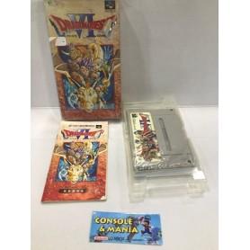 Dragon Quest VI S.Famicom Jap USATO