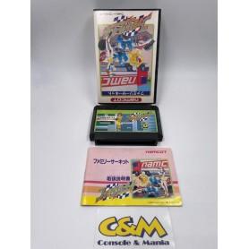 FAMILY CIRCUIT Nintendo Famicom USATO