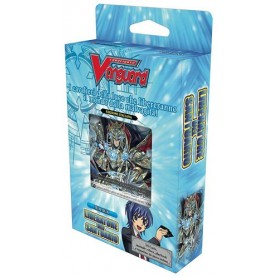 Cardfight!! Vanguard Liberatore Santuario Trial Deck