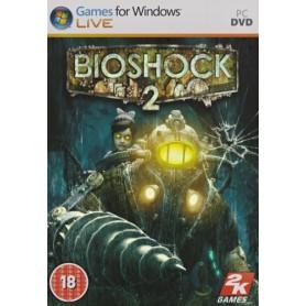 BioShock 2 PC USATO
