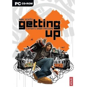 Getting Up PC USATO